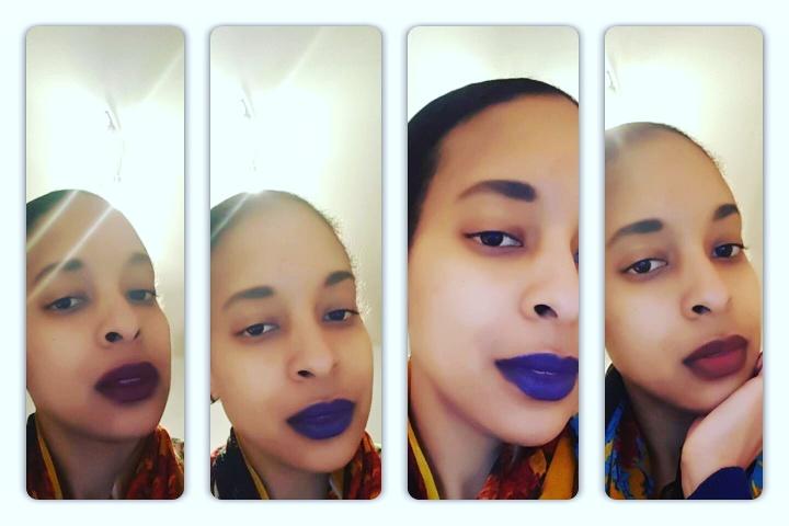 HOUSE OF UNI; Calypso LipstickLine